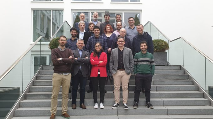H2020 Project SmartCLIDE Successfully Started